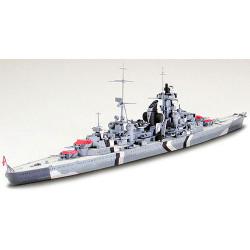 TAMIYA 31805 Prinz Eugen German Destroyer 1:700 Ship Model Kit