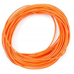 GAUGEMASTER Orange Wire 10m (7 x 0.2mm) GM11O