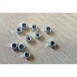 TAMIYA 2220001/12220001 3mm Lock Nuts (1pc)