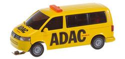 FALLER Car System VW T5 Bus ADAC IV HO Gauge 161586
