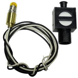 LGB End of Track Light - G Gauge 50520