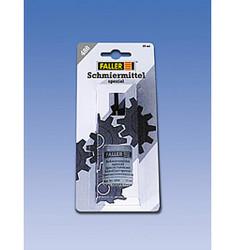FALLER Teflon Lubricant w/ Needle Applicator (25ml) HO Gauge 170488