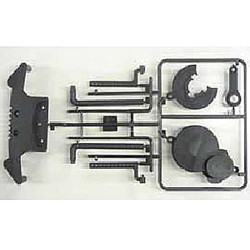 Tamiya 51502 XV-01 B Parts (Bumper) (XV01/XV-01T/XV-01TC/FF-04 Evo)