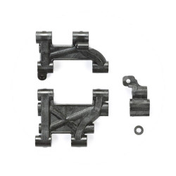 TAMIYA 54614 Carbon Reinforced L Parts - M-05 Ver.II (Sus Arms) - RC Hop-ups