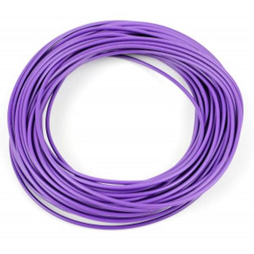 GAUGEMASTER Red Wire 10m GM11R 7 x 0.2mm