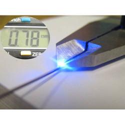 GAUGEMASTER Micro LED Blue (4) GM63