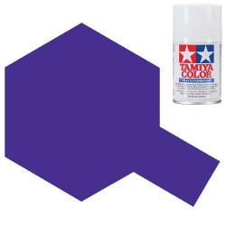 TAMIYA PS-45 Translucent Purple Polycarbonate Spray Paint 100ml RC Car Body