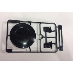 TAMIYA 115175 J Parts (J1-J4) for Pajero CC-01 49490