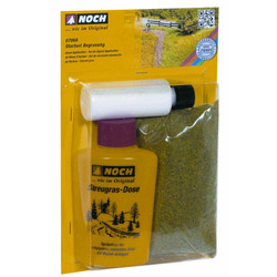 NOCH Vegetation Starter Set HO Gauge Scenics 07069