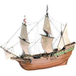 ARTESANIA LATINA Mayflower 22415 Model Ship Kit 1:64