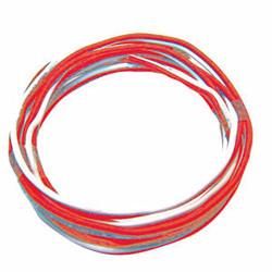 PIKO G-Track Orange/White Cable (25m) G Gauge 35402
