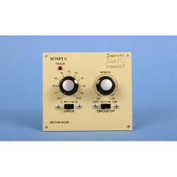 GAUGEMASTER Single Track Panel Mounted Controller w/ Simulation GMC-U