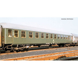 PIKO Expert DB ABum223 1st/2nd Class Coach IV HO Gauge 59621