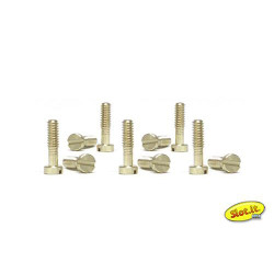 SLOT.IT Metric Screws 2.2 x 8mm Small Head (10) SICH51