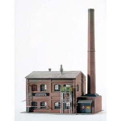 PIKO Warwick Boiler House Kit N Gauge 60014