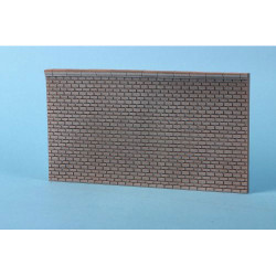 GAUGEMASTER Foam Walling - Stone Tunnel Wall OO Gauge Scenics GM197