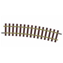 PIKO G-Track (G-R7) Curved Track Radius 7 1564.60mm G Gauge 35217