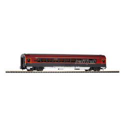 PIKO Hobby OBB Railjet 1st Class Coach VI HO Gauge 57642