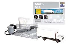 FALLER Car System MAN Truck Starter Set HO Gauge 161505