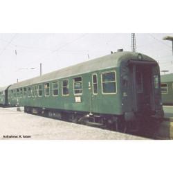 PIKO Expert DB BYmf 2nd Class Coach IV HO Gauge 59682