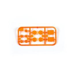 TAMIYA 115105 L Parts for 56301 King Hauler
