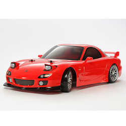 TAMIYA RC 58648 Mazda RX-7 Drift Spec (TT02D) 1:10 Car Assembly Kit