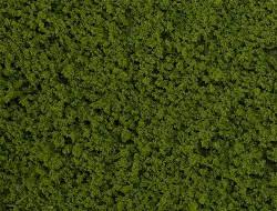 FALLER Coarse Mid Green Premium Terrain Flock (45gl) HO Gauge 171563