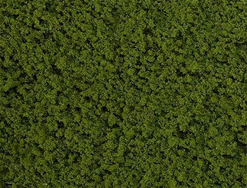 HO Gauge 171410 FALLER Fine Mid Green Premium Terrain Flock 45g
