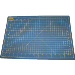 GAUGEMASTER A4 Cutting Mat GM602