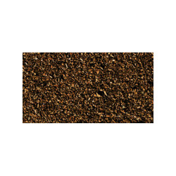NOCH Brown Scatter Material (165g) HO Gauge Scenics 08441