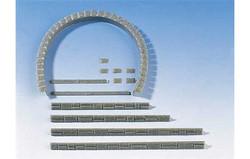 FALLER Tunnel Facing Strips Model Kit HO Gauge 120550