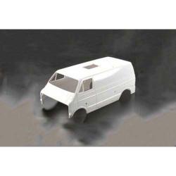 Tamiya 0335080 Lunch Box Body for 58063 - RC Car Spares