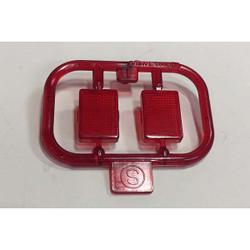 TAMIYA 115106 S Parts for 56301 King Hauler