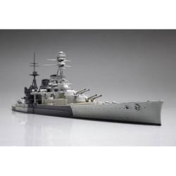 TAMIYA 31617 British Battle Cruiser HMS Repulse 1:700 Ship Model Kit