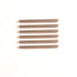 TAMIYA 9808045 M19 2.6x29mm Threaded Shaft 56701