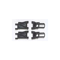 Tamiya 50942 TA04-SS D Parts (Suspension Arms) (TA04SS/Audi TT/Toyota MR-S), NIP