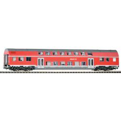 PIKO Hobby DB Regio DBuz747 2nd Class Bi-Level Coach VI HO Gauge 57620