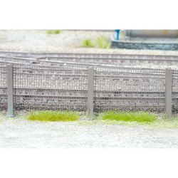 GAUGEMASTER Grass Tufts - Spring (36) OO Gauge Scenics GM136