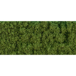GAUGEMASTER Fine Foliage - Mid Green (30g) OO Gauge Scenics GM152