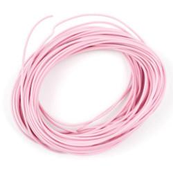 GAUGEMASTER Pink Wire 10m (7 x 0.2mm) GM11P