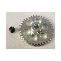 NSR 3/32 Extralight SW Gear 37T 18.5mm Fly/Scalextric/TSRF NSR6137