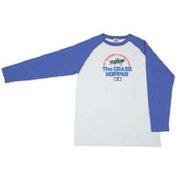 TAMIYA L.S.T-shirt (grasshopper) L 66830 Merchandise