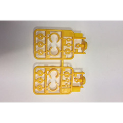 TAMIYA 225019 T Parts (2pcs) for Boomerang 58418