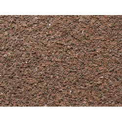 NOCH Gneiss Red/Brown Profi Ballast (250g) HO Gauge Scenics 09167