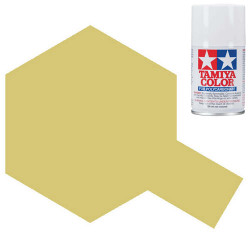TAMIYA PS-52 Champagne Gold Aluminium Polycarbonate Spray Paint 100ml RC
