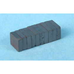 GAUGEMASTER Small Magnets (10) (7 x 5 x 2mm) GM86