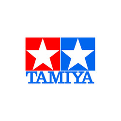 Tamiya 54824 M-Chassis 11-Spoke Wheels (Chrome Plated, 2 Pcs.) Dancing Rider/M07