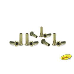 SLOT.IT Brass Terminals 1.5 L4mm (10) SISP04