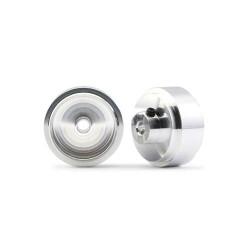 SLOT.IT Al 15.8x8.2x2.5mm Wheels M2 Grub (2) SIW15808225A