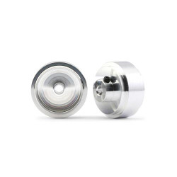 SLOT.IT Al 15.8x8.2x2.5mm Wheels M2 Grub (2) SIW15808225A